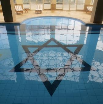Jewish Community Center of Ecuador Swimming Pool