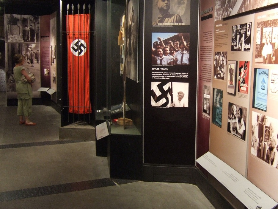 Cape Town Holocaust Museum