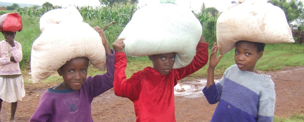 Swaziland children