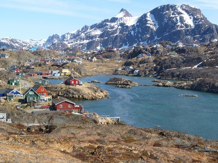 Greenland: Full of Stunning Scenery, Surprises