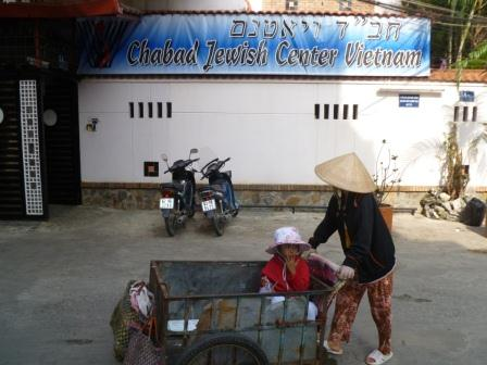 Chabad in Ho Chi Minh City