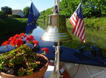 French Country Waterways's Princess