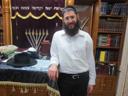 Rabbi Yosef Pikel